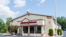 Howard Johnson Rocky Hill