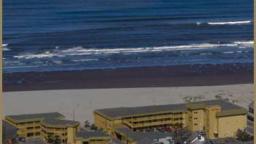 EBB Tide Resort Seaside