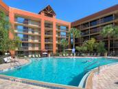 Clarion Inn Lake Buena Vista Orlando