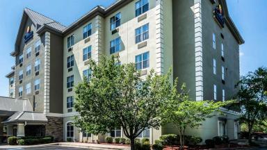 Comfort Inn & Suites Lithia Springs