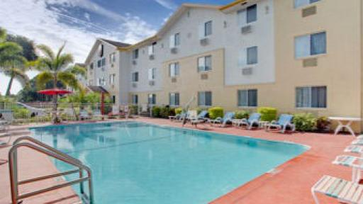 Hotels Close To St Pete Clearwater Airport