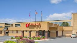Ramada Plaza Charlotte Airport Hotel & Conference Center