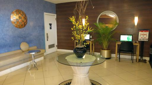 Last Minute Discount At Red Carpet Inn Fort Lauderdale