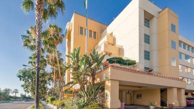 Hotel Coupons Com California
