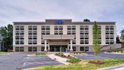 Best Western Plus Winston Salem
