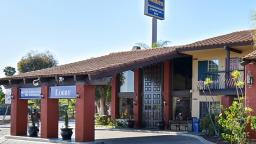Best Western Americana Inn San Ysidro