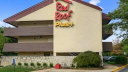 Red Roof Plus Manassas