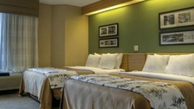 Sleep Inn Kingsport