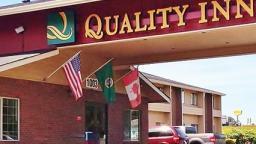 Quality Inn Centralia