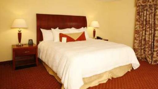 Last Minute Discount At Hilton Garden Inn Roanoke Rapids