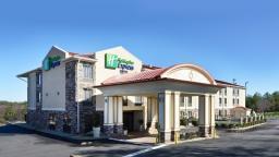 Holiday Inn Express Stone Mountain