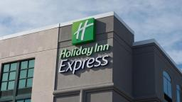 Holiday Inn Express Quantico - Stafford