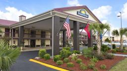 Days Inn West Memphis Pyramid
