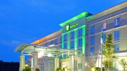 Holiday Inn - Dumfries-Quantico Center