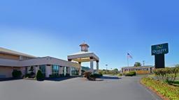 Quality Inn East Haven