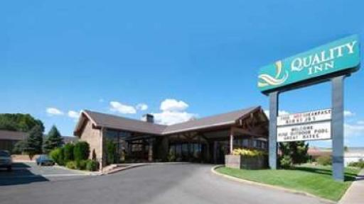Visit the Quality Inn sitemap to find a hotel near your target destination. Quality Inn offers senior citizen discounts, as well as military and government discounts. Rest comfortably with Quality Inn's fluffy pillows, premium beddings, and plush blankets. Quality Inn offers free hot breakfast so you can start your day on a full stomach.