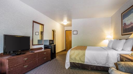 Last Minute Discount At Quality Inn Richfield Hotelcoupons Com