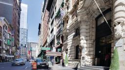 La Quinta Inn Manhattan