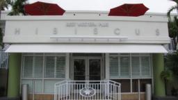 Best Western Hibiscus Motel Key West