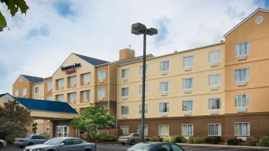Fairfield Inn Chester