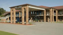 Americas Best Value Inn Chesapeake