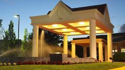 Congress Hotel & Suites Norcross