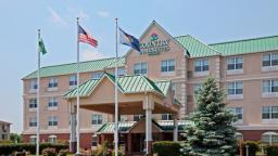 Country Inn & Suites By Carlson, Georgetown