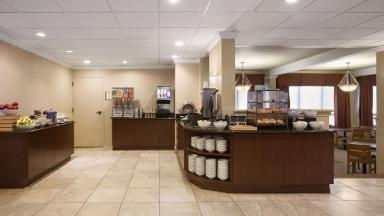 Country Inn & Suites - Jacksonville