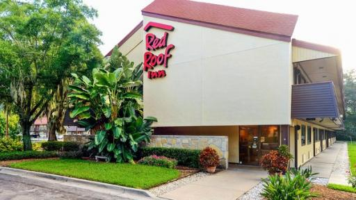 red roof inn tampa fairgrounds - casino