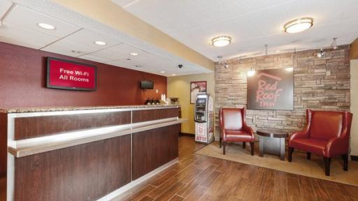 Last Minute Discount At Red Roof Inn Tampa Fairgrounds