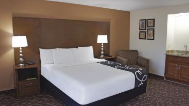 La Quinta Inn & Suites Hayward-Oakland A