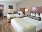 Best Western Plus Peak Vista Inn & Suites
