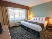 Groton Inn & Suites Groton