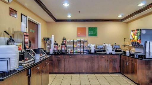 Comfort Inn Hillsville Woodlawn UnitedStates
