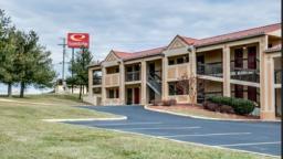 Econo Lodge Christiansburg