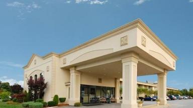 Riverview Inn & Suites Somerset