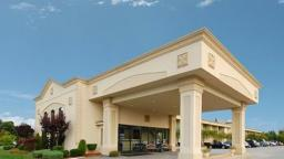 Riverview Inn & Suites Somerset