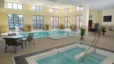 Hampton Inn & Suites Chesapeake