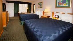 Maingate Lakeside Resort Kissimmee