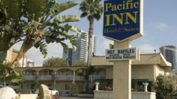 Pacific Inn Hotel & Suites San Diego