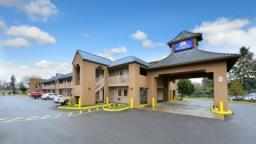 Americas Best Value Inn Lakewood