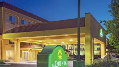 La Quinta Boise Towne Sq