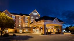 Country Inn & Suites By Radisson, Boise West, ID