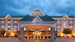 Country Inn & Suites By Carlson Boise West