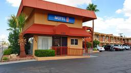 Motel 6 El paso -Airport-Fort Bliss