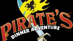 Pirates dinner adventure coupon code
