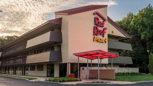 Last Minute Discount At Red Roof Plus Wilmington Newark