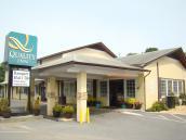 Quality Inn Skyline Drive