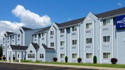 Microtel Inn & Suites Plattsburgh