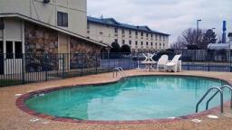 Motel 6 Little Rock South